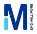 EMD Millipore logo