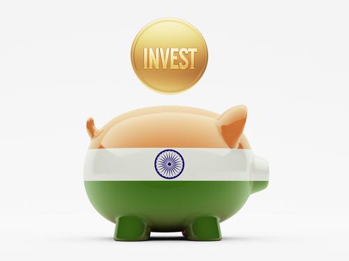 India investment