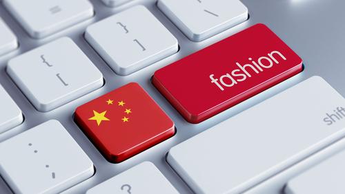 China Internet Fashion