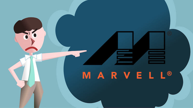 Marvell layoffs