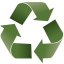 recycle-3dlogo