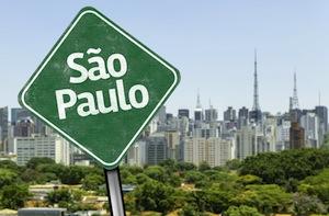 Sao Paolo, Brazil